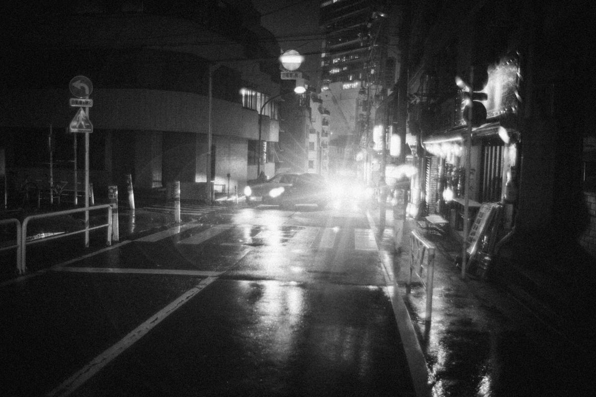 雨光 |Leica M10 + Summilux 35mm f1.4