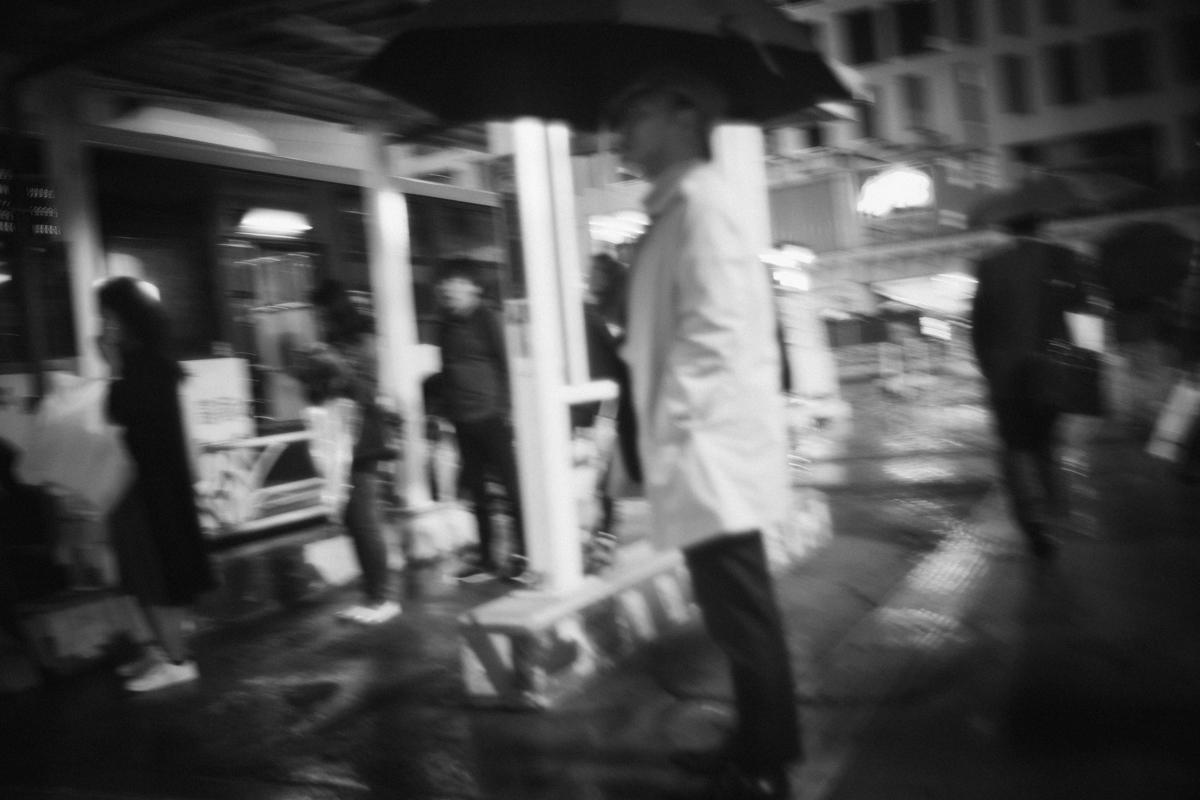 傘 |Leica M10 + Summilux 35mm f1.4