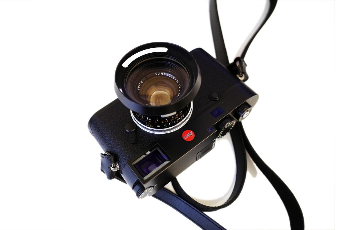 Summilux 35mm f1.4とは?|RICOH GR2
