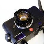 Leica M10、寒さでSDカードの読み込みを拒否