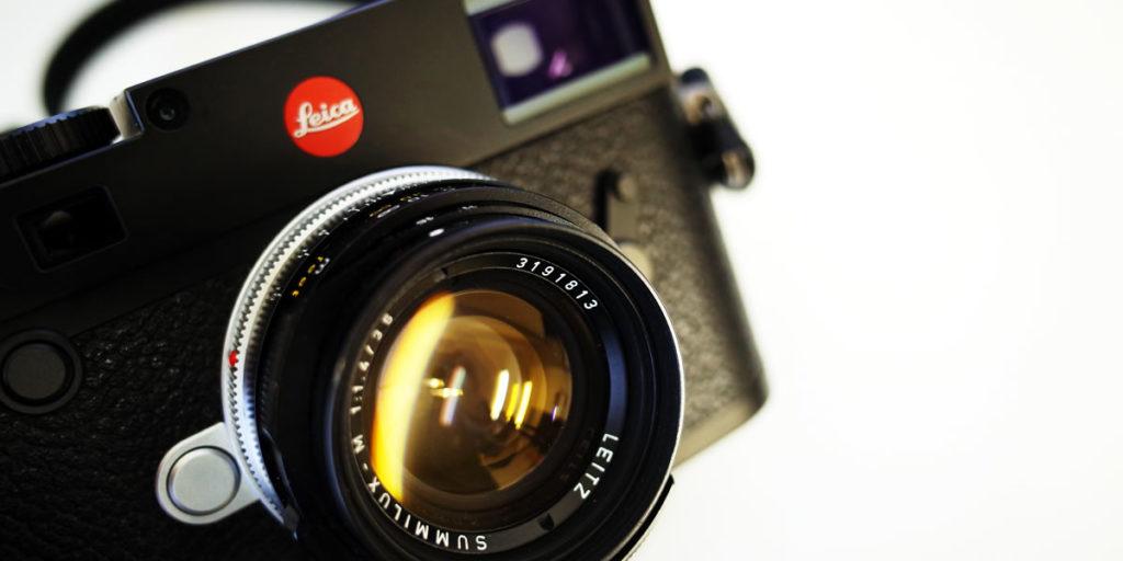 Leica M10 + Summilux 35mm F1.4|RICOH GR2