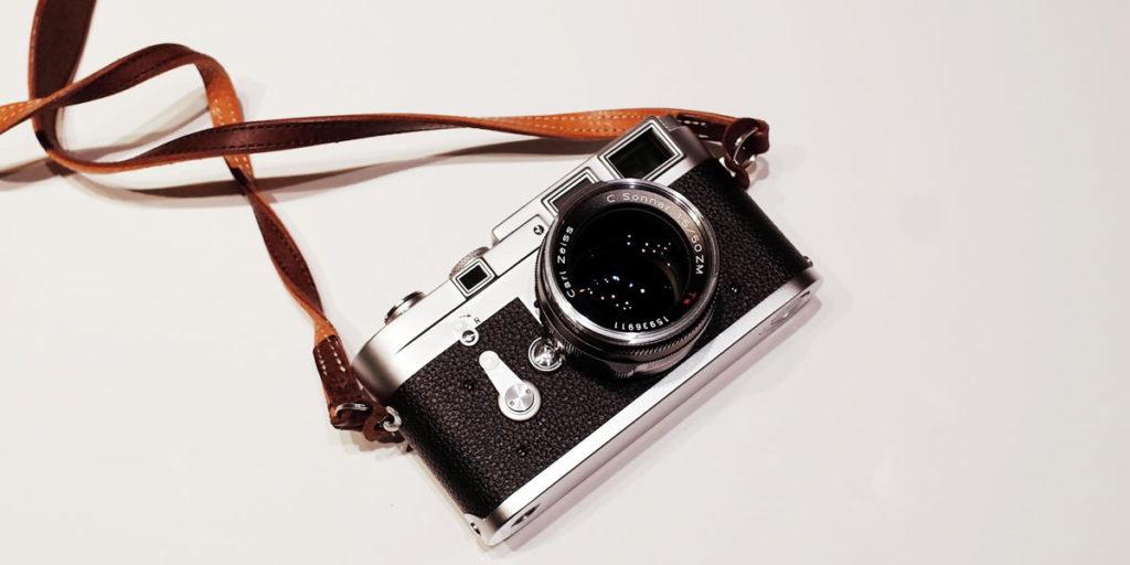 Leica Travelogue、2021年の抱負