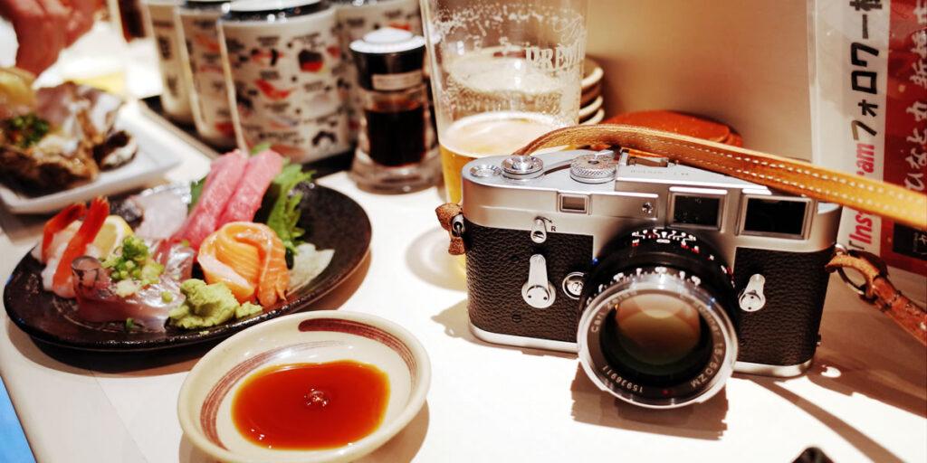 「銀座で寿司」の夢をかなえる「ひなと丸 銀座店」
