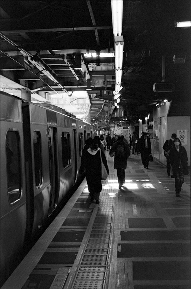 「覚える露出計」試写①|Leica M3 + C Sonnar T* 1.5/50 ZM + Fujifilm Neopan 400 Presto