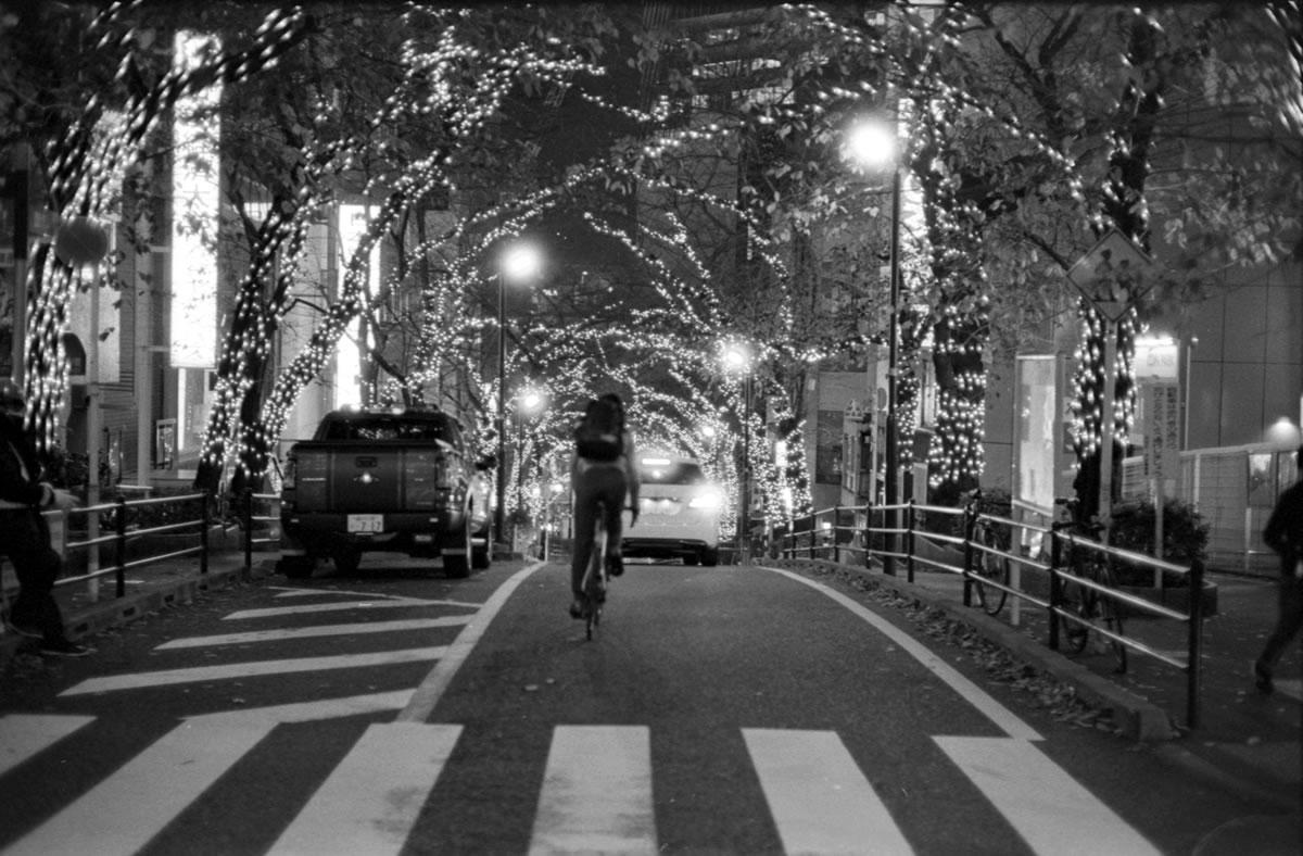 「覚える露出計」試写②|Leica M3 + C Sonnar T* 1.5/50 ZM + Fujifilm Neopan 400 Presto
