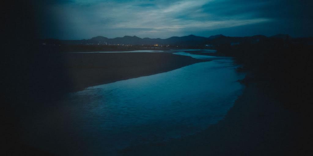 鳥取旅情、東京行きの車窓|Leica M10 + Summilux 35mm f1.4