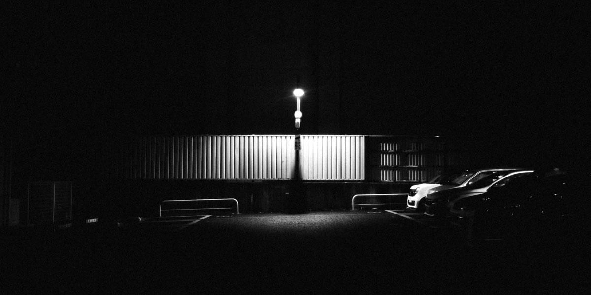 雨降る渋谷の家路 |Leica M10 + Summilux 35mm f1.4