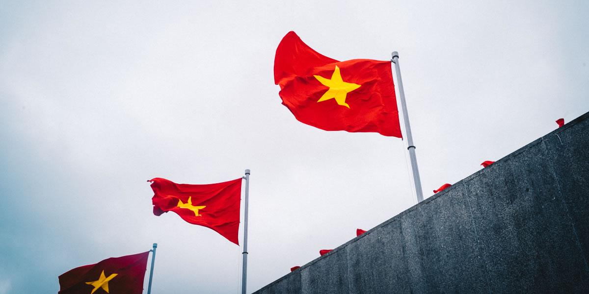 ベトナムの首都ハノイの最後の夜