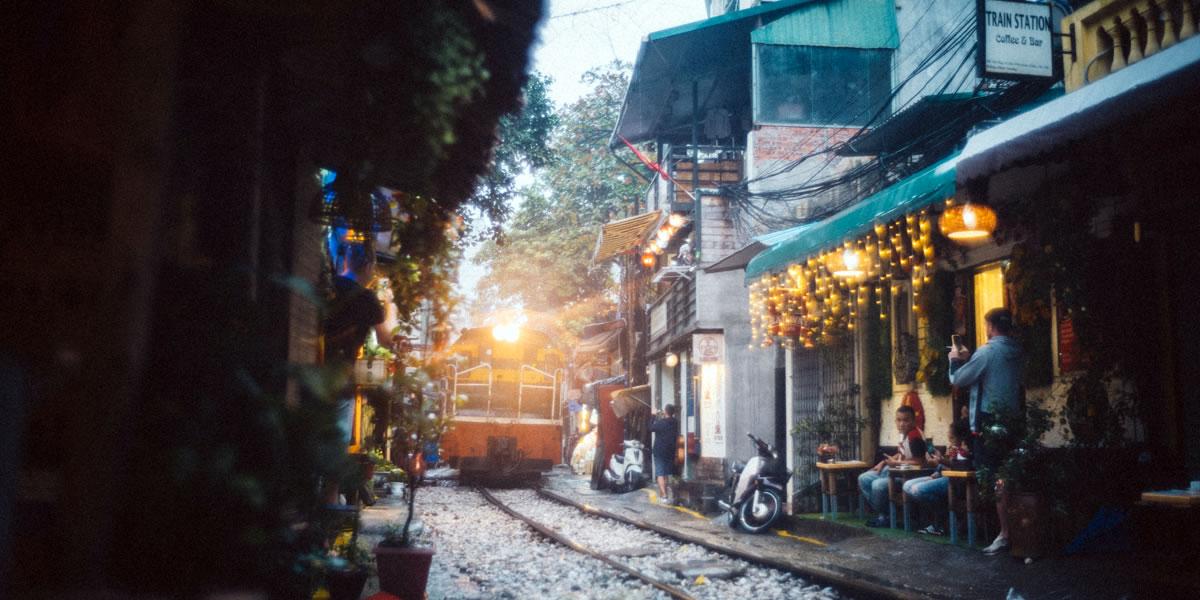 ハノイ随一の観光名所|Leica M10 + Summilux 35mm f1.4