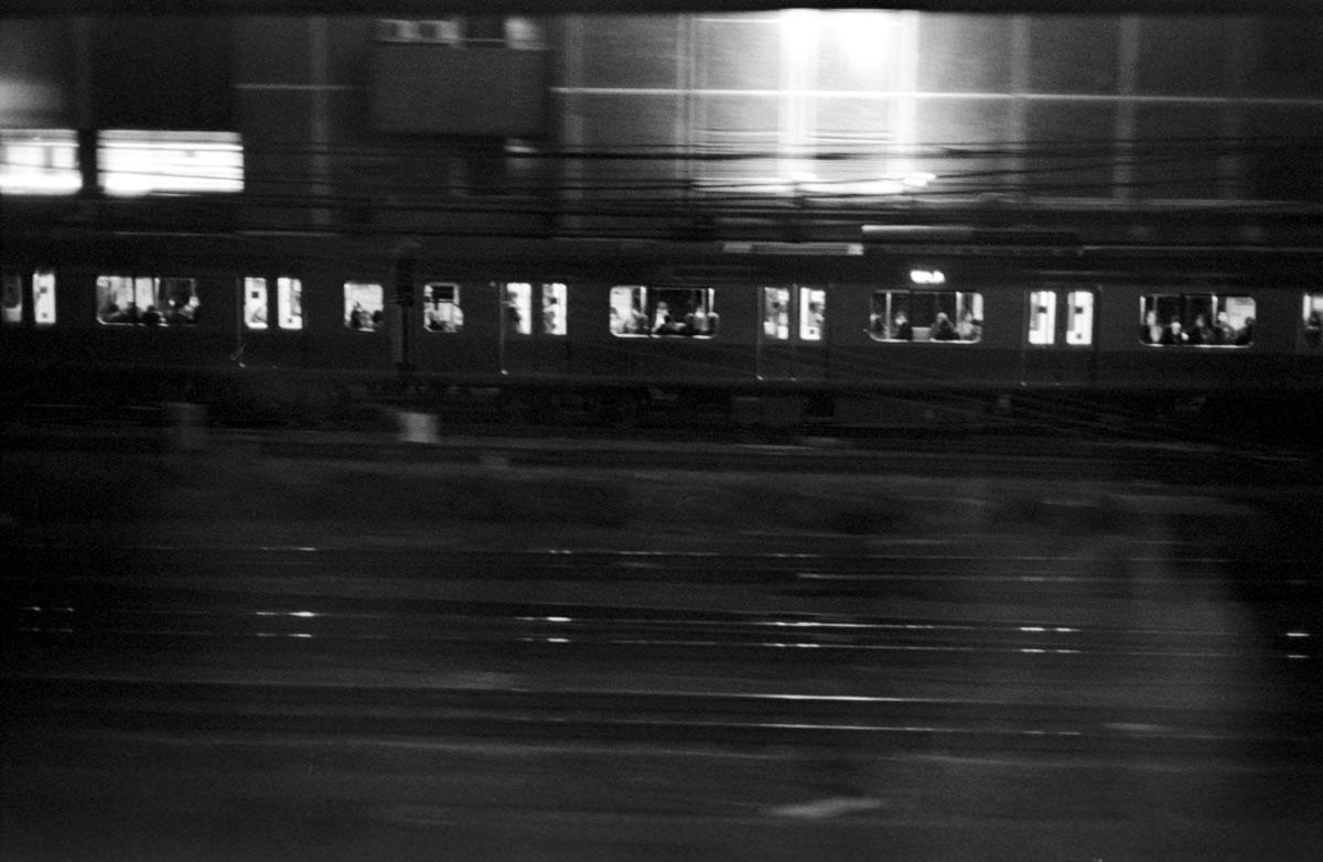 「覚える露出計」試写③|Leica M3 + C Sonnar T* 1.5/50 ZM + Fujifilm Neopan 400 Presto
