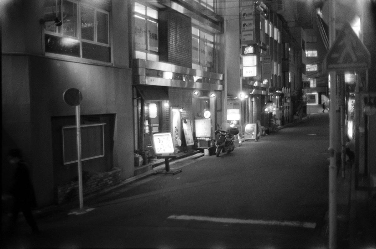 Leica M5と失敗写真③|LEICA M5 + SUMMILUX 35mm F1.4 + Kodak TRI-X 400