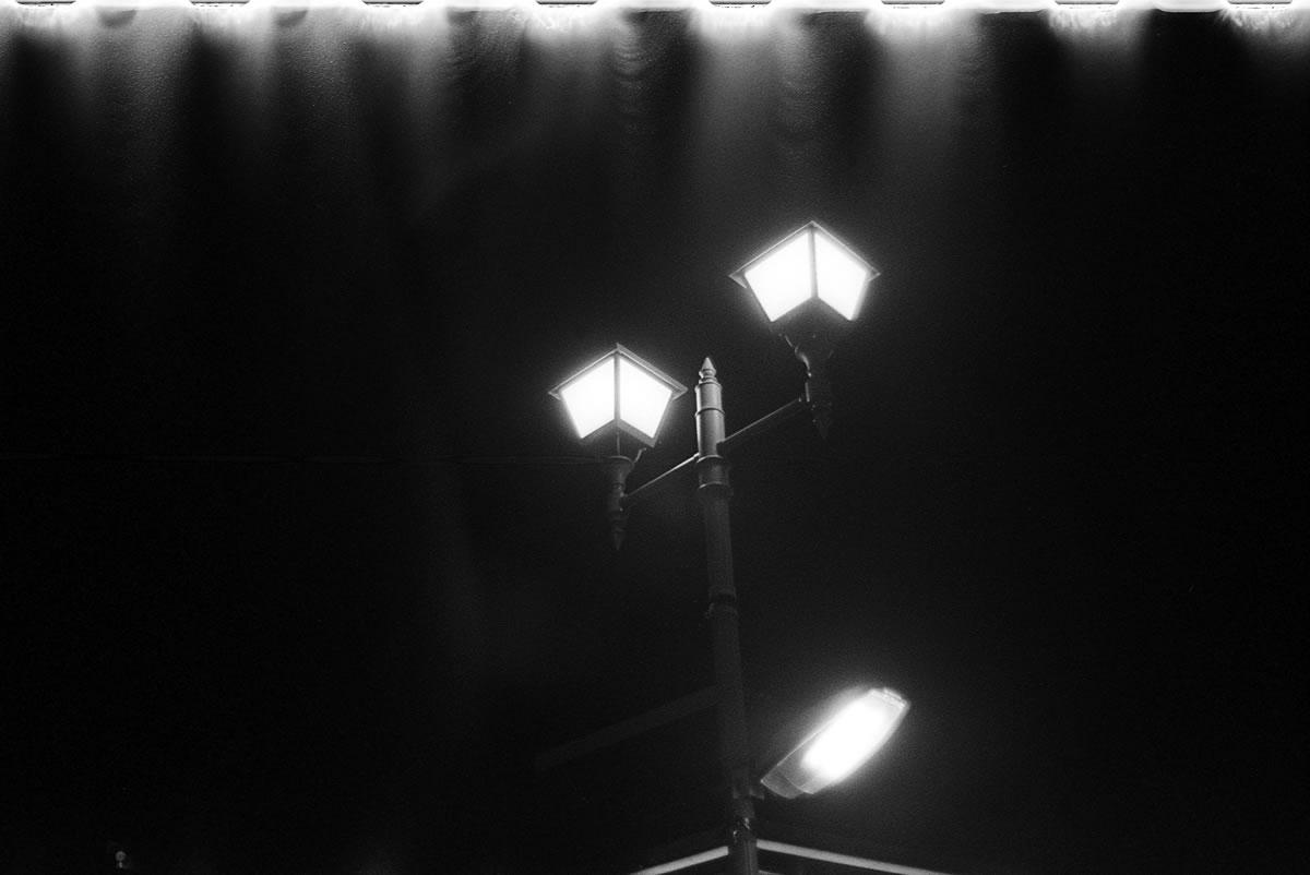 Leica M5と失敗写真⓾|Leica M5 + C Sonnar T* 1.5/50 ZM + Kodak TRI-X 400