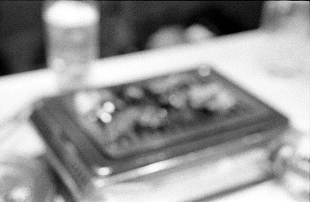 ピントが合わないwww|Leica M3 + C Sonnar T* 1.5/50 ZM + Fujifilm Neopan 400 Presto