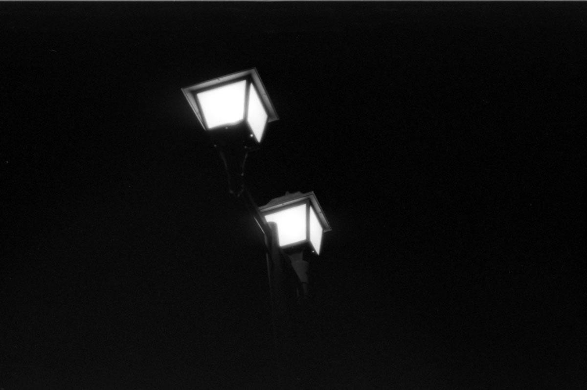 どっちのライカでSHOW?|Leica M5 + C Sonnar T* 1.5/50 ZM +FUJIFILM NEOPAN 400 PRESTO
