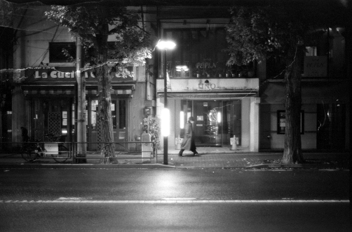 ⑧どっちのライカでSHOW?|Leica M5 + SUMMILUX 35mm F1.4 +FUJIFILM NEOPAN 400 PRESTO